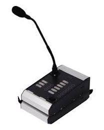 Sprechstelle Tastatur  6  Zonen Ambient System