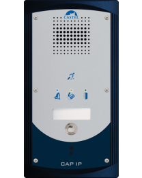 IP Torstelle Audio 1  Klingeltaste