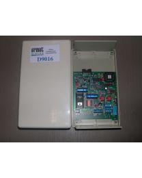 Lautsprecheranschalteeinheit  D9000 mit Regelung