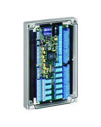 Relaisanschalteeinheit  D9000  für Tor 4-16