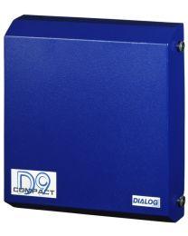 Zentrale  für  maximal 8  Teilnehmer  System D9000