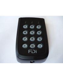 Funkcodetastatur AP  zusätzlich GB-150-006 notwendig