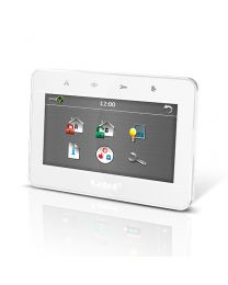 INT-TSG-WSW Touchscreen