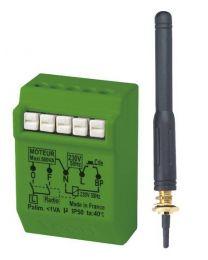 Funk-Rollladensteuerung 500W UP mit externer Antenne