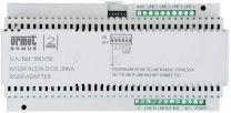 Steigleitungsinterface 2VOICE - 10 DIN-Module
