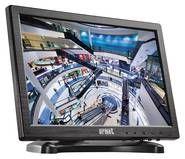 """TFT  Monitor 10,1 """" (25,6cm) 4:3  HDMI, VGA, CVBS  Eingang"""