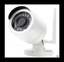 WLAN Zusatzkamera zu 1098-800 SET