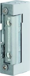 Türöffner, 10-24VAC/DC, symmetrisch, FaFix, 12VDC Dauerstrom, mech. Entriegelung
