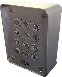 Aufputzgehäuse  für  Tastatur FD-060-164