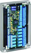 Relaisbox  mit 16 Relais D9000