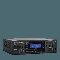 Mischverstärker Tuner; USB; CD-MP3; 320W 3 Kreise