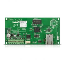 ETHM-1PLUS Ethernet-Modul