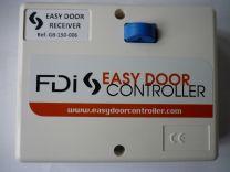 Funkempfänger  zur  Codetastatur GB-060-318
