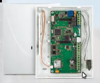 GSM-X Universelles Kommunikationsmodul LTE (4G)