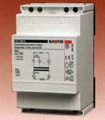 Transformator 8/12V - 2/2A