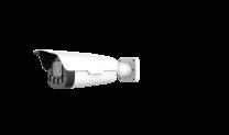 Kennzeichenkamera   2MP 4,7-47m Motorzoom WDR Bulletkamera