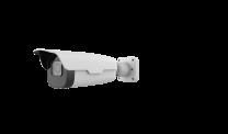 Kennzeichnerkennungs Bulletkamera  2 MP  2,8-12mm  Motorzoom, WDR, Starlight