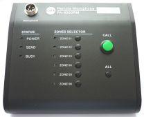 Zonensprechstelle zu  PA6060MX