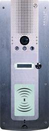 IP Videotorstelle  1  Klingeltaster UP Leser