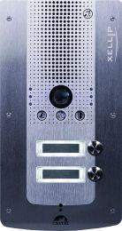 IP Videotorstelle  2  Klingeltasten UP